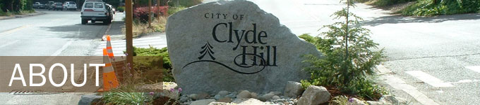 About Clyde Hill Header